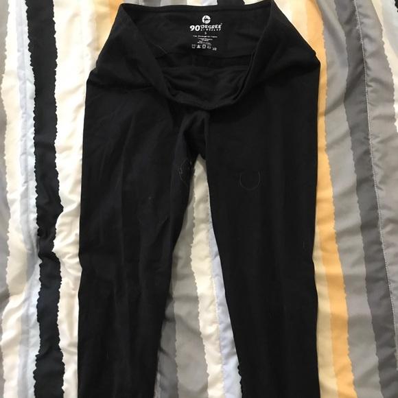 7eb357c3fb 90 Degree By Reflex Pants | 90 Degree Leggings | Poshmark